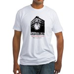 Mad Madame Lalaurie Fitted Guys' Tee