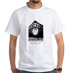 Mad Madame Lalaurie T-Shirt (white)