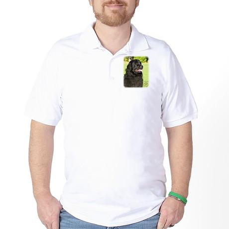 Newfoundland 9M099D-012 Golf Shirt