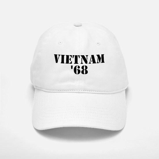 Vietnam 1968 Cap