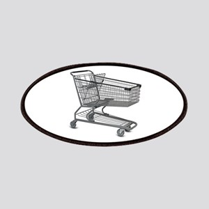 Shopping Cart Patches