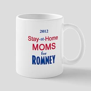 Romney MOMS Mug