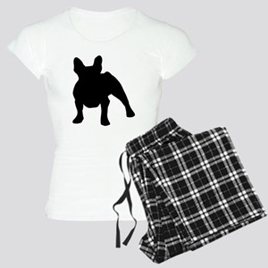 French Bulldog Women's Light Pajamas