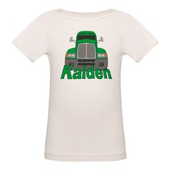 Trucker Kaiden Tee