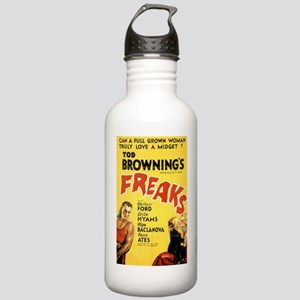 Freaks Stainless Water Bottle 1.0L
