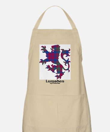 Lion - Lumsden of Kintore Apron