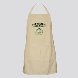 New Orleans Area Hams Apron