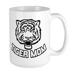 Tiger Mom Large Mug
