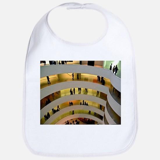 Guggenheim Museum: New York C Bib