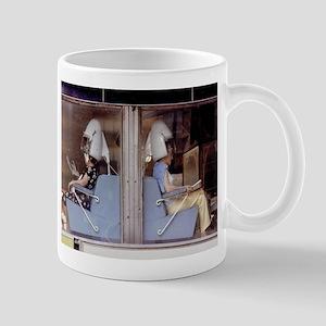 Saturday Morning Astronauts Mug