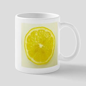 Lemon Sunshine 4Laine Mugs