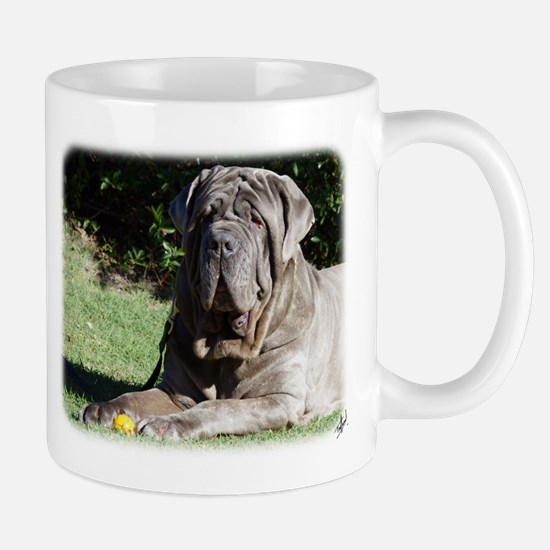 Neapolitan Mastiff AA018D-069 Mug