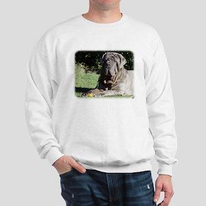 Neapolitan Mastiff AA018D-069 Sweatshirt