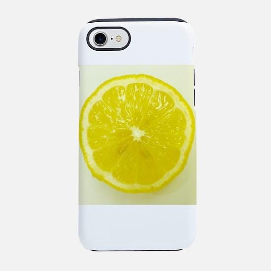 Lemon Sunshine 4Laine iPhone 7 Tough Case