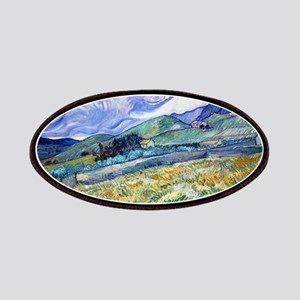 Van Gogh Saint-Remy Patches