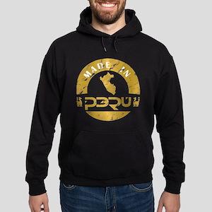 Made in Peru 2 Hoodie (dark)