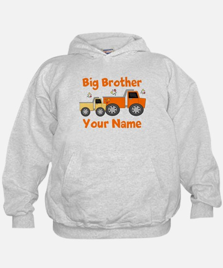 Big Brother Truck Hoodie