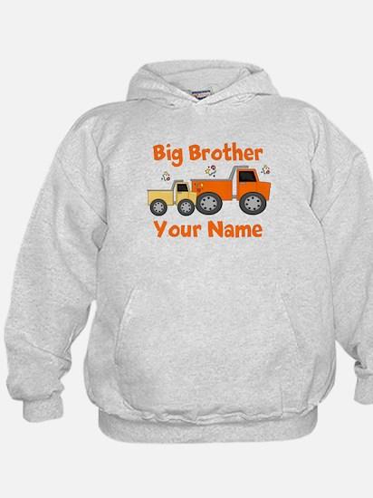 Big Brother Truck Hoody