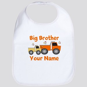 Big Brother Truck Bib