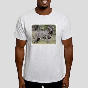 Neapolitan Mastiff AA021D-045 Light T-Shirt