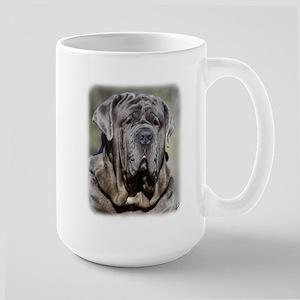 Neapolitan Mastiff AA021D-048 Large Mug