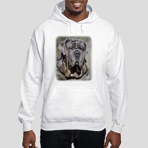 Neapolitan Mastiff AA021D-048 Hooded Sweatshirt