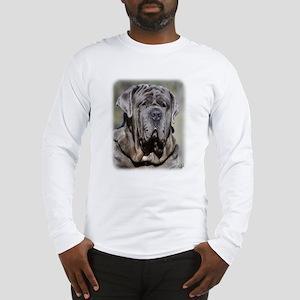 Neapolitan Mastiff AA021D-048 Long Sleeve T-Shirt