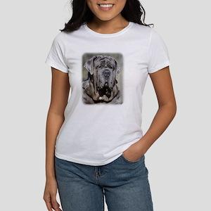 Neapolitan Mastiff AA021D-048 Women's T-Shirt