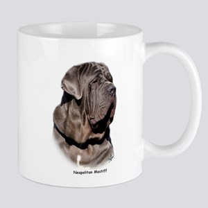 Neapolitan Mastiff 9Y393D-045 Mug