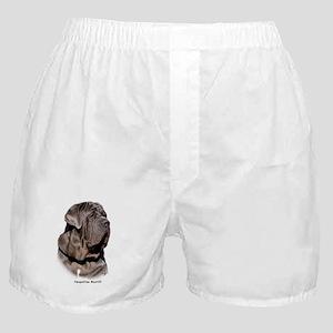 Neapolitan Mastiff 9Y393D-045 Boxer Shorts