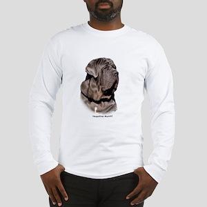 Neapolitan Mastiff 9Y393D-045 Long Sleeve T-Shirt