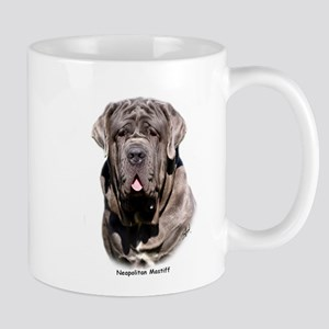 Neapolitan Mastiff 9Y393D-053 Mug