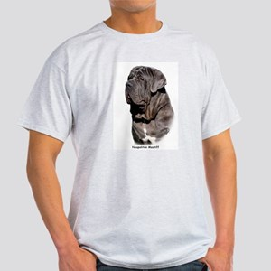 Neapolitan Mastiff 9Y393D-061 Light T-Shirt