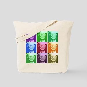 B.F. Skinner Tote Bag