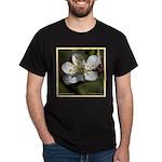 Magnolia Black T-Shirt