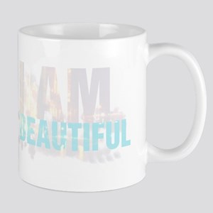I am Beautiful Mug