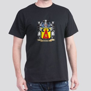 Campari Coat of Arms - Family Crest T-Shirt