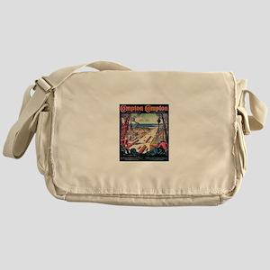Compton Messenger Bag