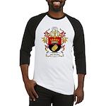 Van Keulen Coat of Arms Baseball Jersey