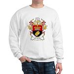 Van Keulen Coat of Arms Sweatshirt