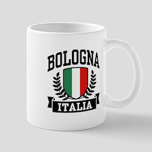 Bologna Italia Mug