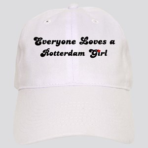 Loves Rotterdam Girl Cap