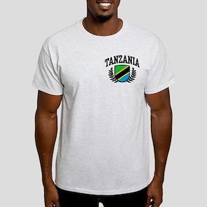 Tanzania Light T-Shirt