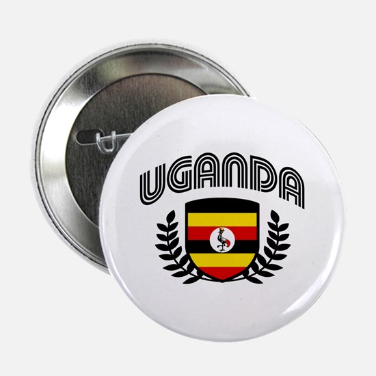"Uganda 2.25"" Button"