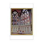 Westminster Abbey Chapter House Poster Print