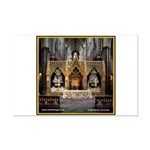 Westminster Abbey Poster Print