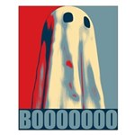 Boo Small Poster