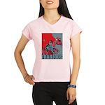 Frabjous Performance Dry T-Shirt