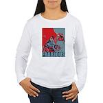 Frabjous Women's Long Sleeve T-Shirt