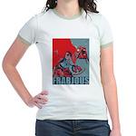 Frabjous Jr. Ringer T-Shirt